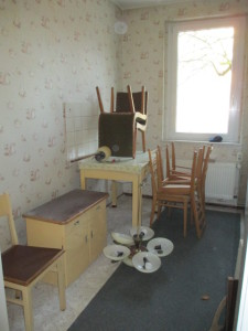 Möbel aus Haushaltsauflösung Leipzig